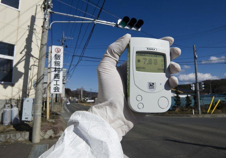 Σωστός ο συναγερμός, λανθασμένες οι μετρήσεις στη Φουκουσίμα | tovima.gr