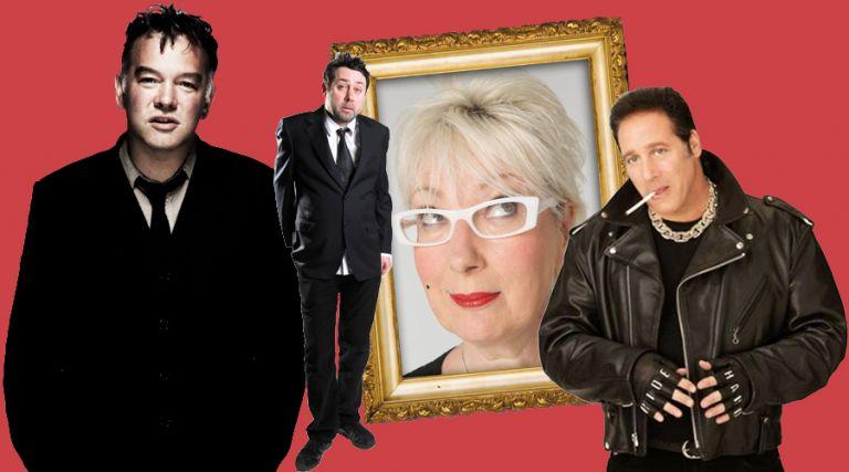Comedians: Top-100 (11ο) | tovima.gr