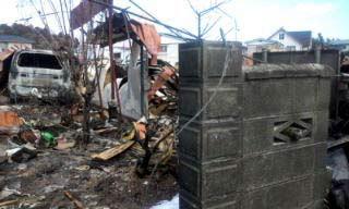 Καταστράφηκαν ορθόδοξοι ναοί στην Ιαπωνία | tovima.gr