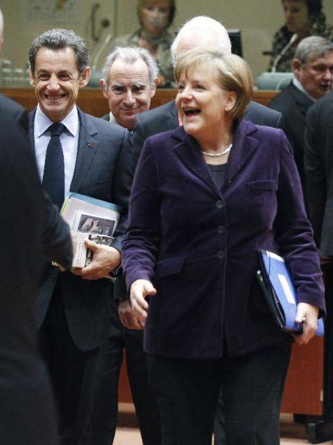 «Der Spiegel»: Η Ελλάδα δεν θα αποφύγει την αναδιάρθρωση χρέους   tovima.gr