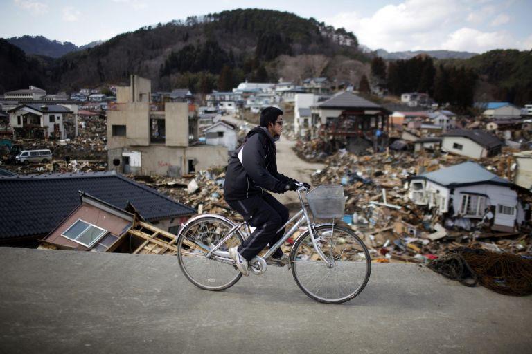 Ιαπωνία: Αναζητούνται πόροι για τις επιπτώσεις του σεισμού | tovima.gr