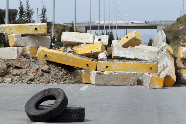 Κερατέα: σκληραίνει τη στάση της η κυβέρνηση | tovima.gr