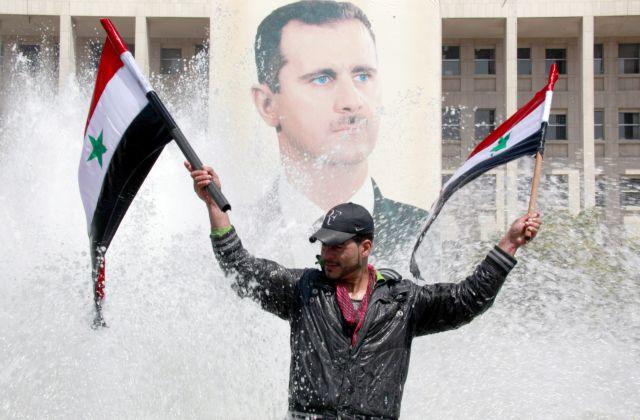 Ο Ασαντ θα μιλήσει δημόσια για τις διαμαρτυρίες στη Συρία   tovima.gr