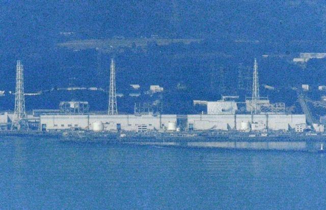 Μεγαλύτερη ζώνη εκκένωσης στη Φουκουσίμα ζητά η Greenpeace | tovima.gr