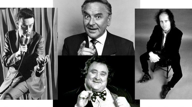 Comedians: Top-100 (13o) | tovima.gr
