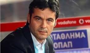 Διαψεύδει ο Βρύζας τα σενάρια επιστροφής του στον ΠΑΟΚ | tovima.gr