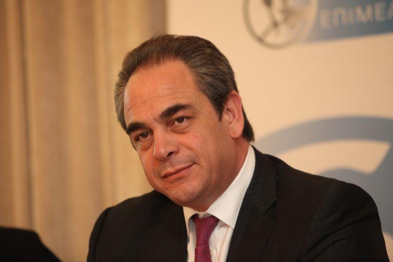 Κ. Μίχαλος:Χαριστική βολή στην αγορά αυτοκινήτου ο φόρος πολυτελείας | tovima.gr