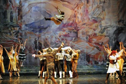 Νέο διευθυντή αναζητά το μπαλέτο της Λυρικής | tovima.gr