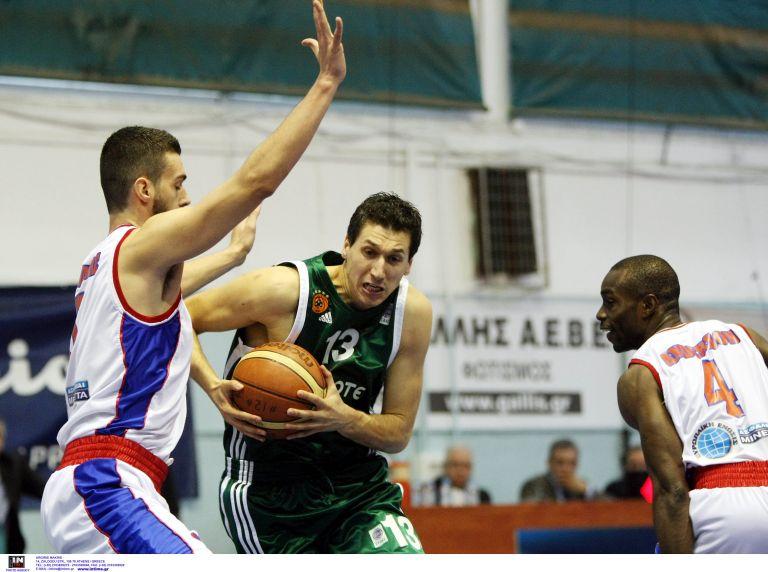 Μπάσκετ: Καλύτερος αμυντικός στην Ευρωλίγκα ο Διαμαντίδης | tovima.gr