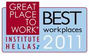 Ολοκληρώθηκε η έρευνα Best Workplaces 2011 | tovima.gr