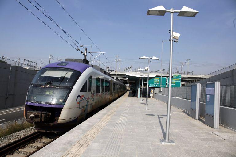 Αντίθετοι με την ιδιωτικοποίηση των σιδηροδρόμων οι εργαζόμενοι στον ΟΣΕ | tovima.gr