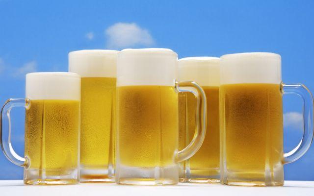 Η μπύρα με το… λάθος γονίδιο προκαλεί καρκίνο | tovima.gr