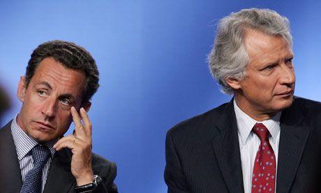 «Σεισάχθεια» για τις μεγάλες γαλλικές επιχειρήσεις | tovima.gr