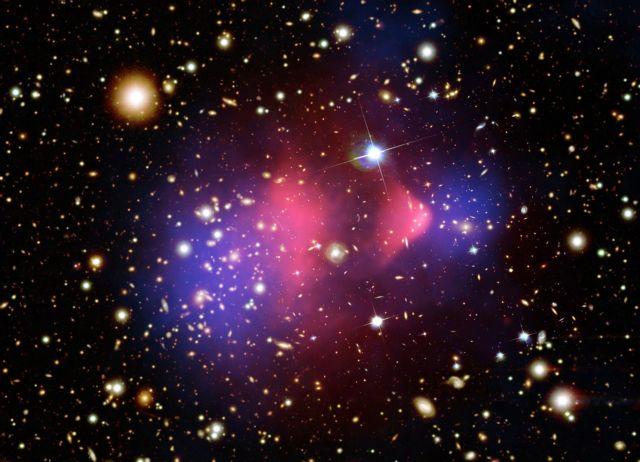 Η σκοτεινή ύλη δεν φάνηκε στο ραντεβού | tovima.gr