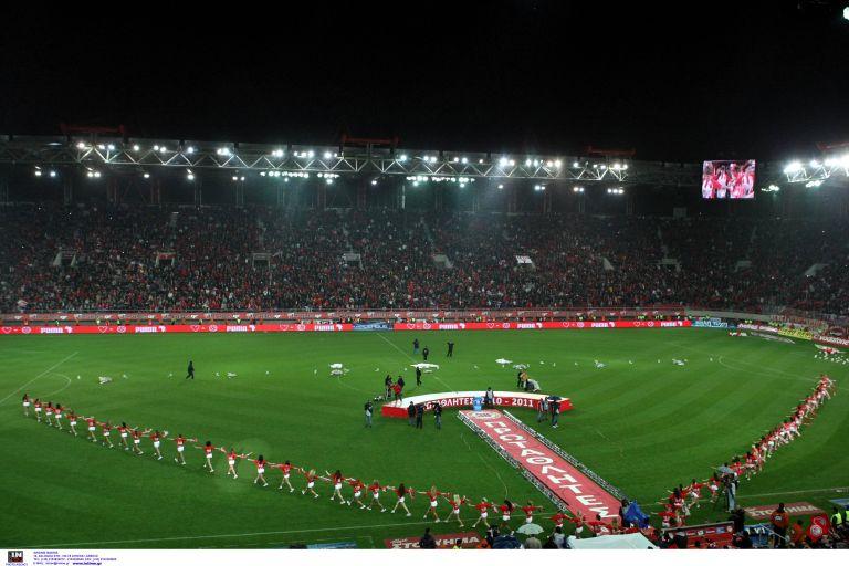 Σούπερ Λίγκα: Μειώθηκε η προσέλευση κατά 287.733 εισιτήρια | tovima.gr