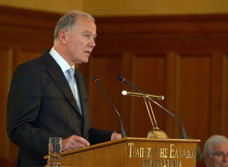 Συνάντηση Βενιζέλου Προβόπουλου εν όψει τρόικας | tovima.gr