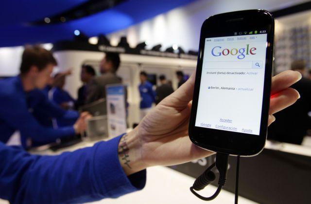 Ο «γάμος» της ελληνικής Apifon με την Google | tovima.gr
