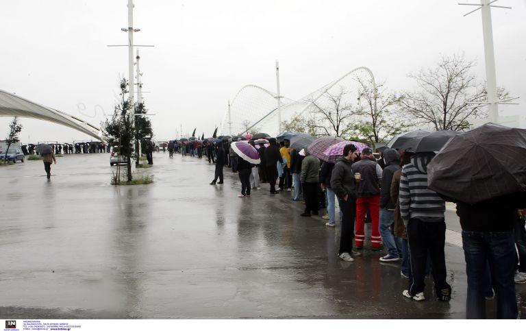 ΑΕΚ: Παροξυσμός για τα εισιτήρια του τελικού!   tovima.gr