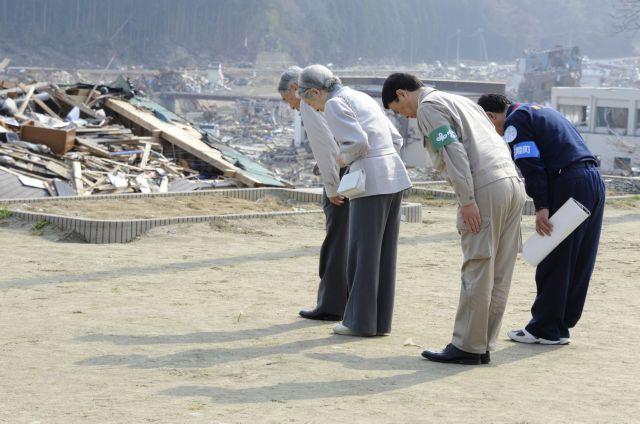 Standard & Poor's: νέο χτύπημα στην Ιαπωνία | tovima.gr