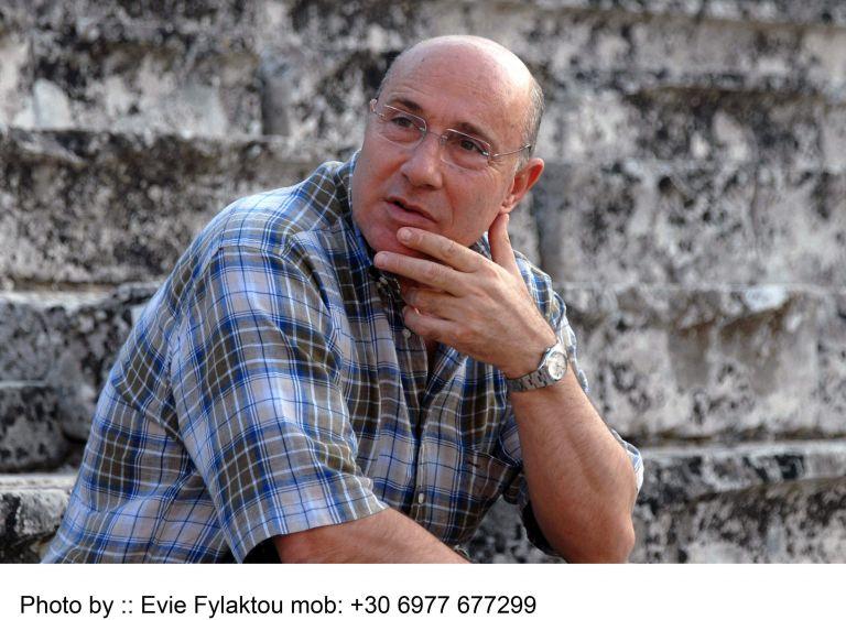 Επιστολή στήριξης καλλιτεχνών στον Γιώργο Λούκο | tovima.gr