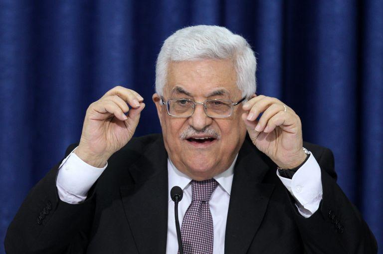 Αμπάς – Χαμάς συνομιλούν για σχηματισμό κυβέρνησης ενότητας   tovima.gr