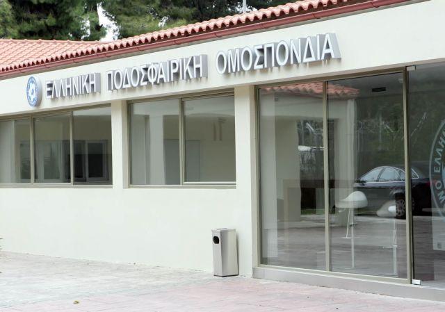 ΕΠΟ: Στο αρχείο η υπόθεση Μπέου-Δαλούκα | tovima.gr