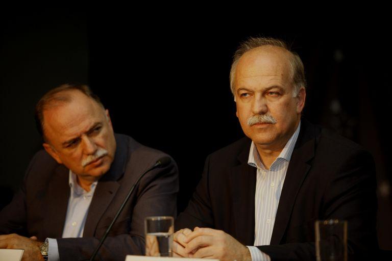 Παραιτήθηκαν από βουλευτές οι Γ. Φλωρίδης και Εκ. Νασιώκας | tovima.gr