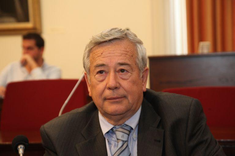 Ο Ι. Καραβοκύρης νέος πρόεδρος του ΑΣΕΠ | tovima.gr