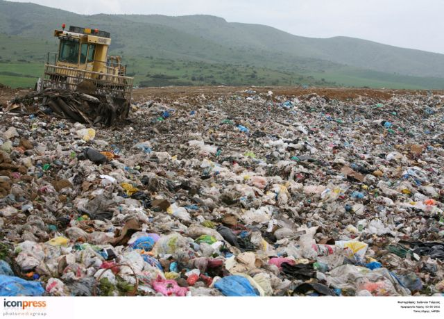 Two arrested for attempting to dump sensitive waste at Fyli landfill | tovima.gr