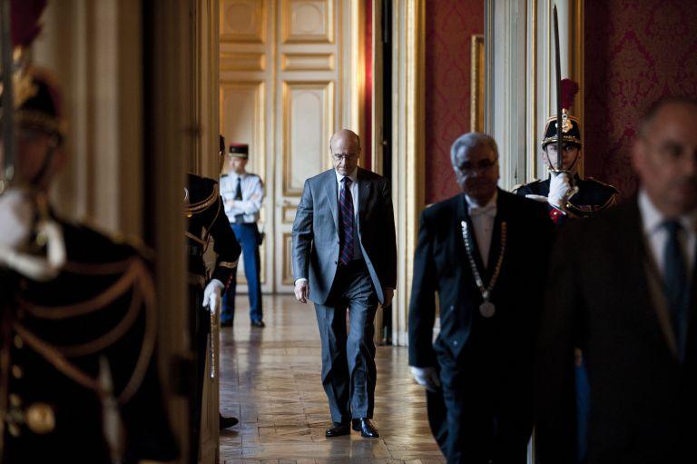Η Γαλλία απελαύνει 14 λίβυους διπλωμάτες | tovima.gr
