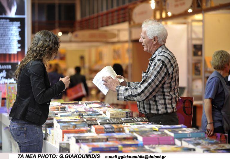Eκθεση Βιβλίου: Ερωτήματα γιατί δεν γίνεται στο Ζάππειο | tovima.gr