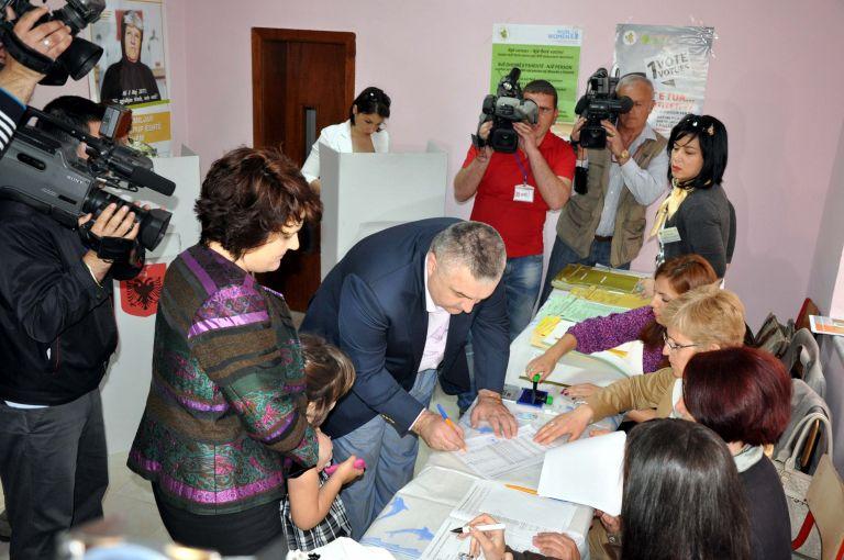 Ήττα του υποψήφιου της «Ομόνοιας» στη Χειμάρρα | tovima.gr