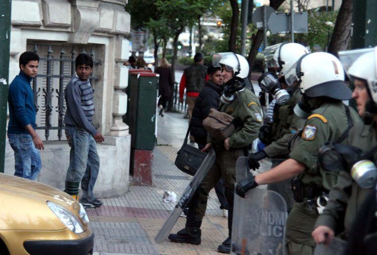 Μήνυση δικηγόρων για «πογκρόμ κατά μεταναστών από χρυσαυγίτες» το 2011 | tovima.gr