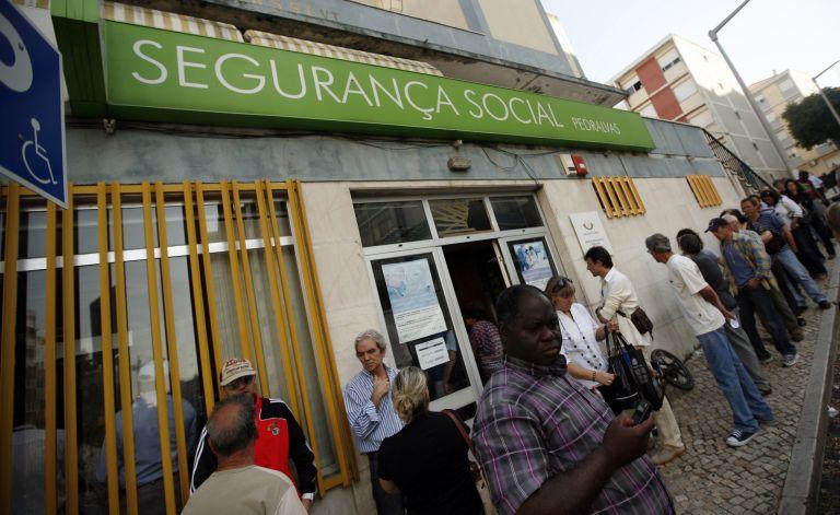 Πορτογαλία: «Πράσινο φως» για τη δόση του ΔΝΤ ύψους 1,48 δισ. ευρώ | tovima.gr