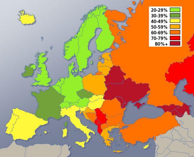227 εκατ. ευρώ η Πειρατεία Λογισμικού στην Ελλάδα | tovima.gr