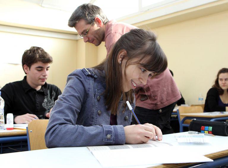 Πανελλαδικές: Δυσκολίες στη φυσική, Καβάφης στη Νεοελληνική Λογοτεχνία | tovima.gr