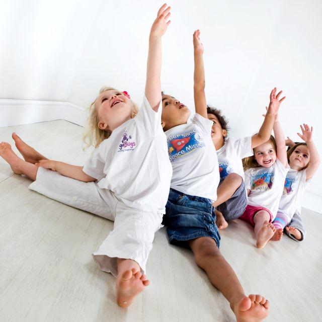 Τα παιδιά που γυμνάζονται έχουν πιο «δυνατό» εγκέφαλο | tovima.gr