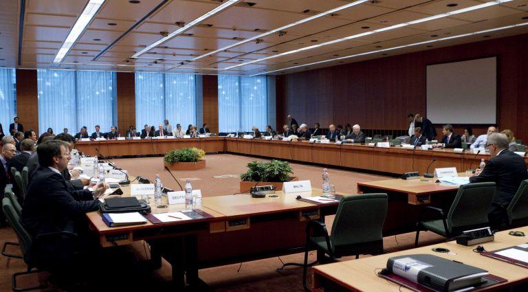 Financial Times: Την Παρασκευή, τηλεδιάσκεψη για τις εγγυήσεις   tovima.gr