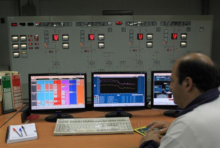 Αυξήθηκε η κατανάλωση ρεύματος τον Ιούλιο | tovima.gr