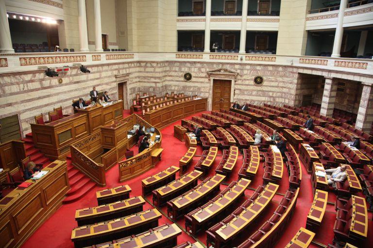Στη Βουλή το νομοσχέδιο για τη δωρεά και τις μεταμοσχεύσεις οργάνων | tovima.gr