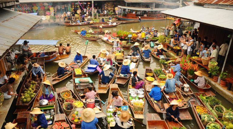 Μπανγκόκ, η πόλη των θησαυρών | tovima.gr