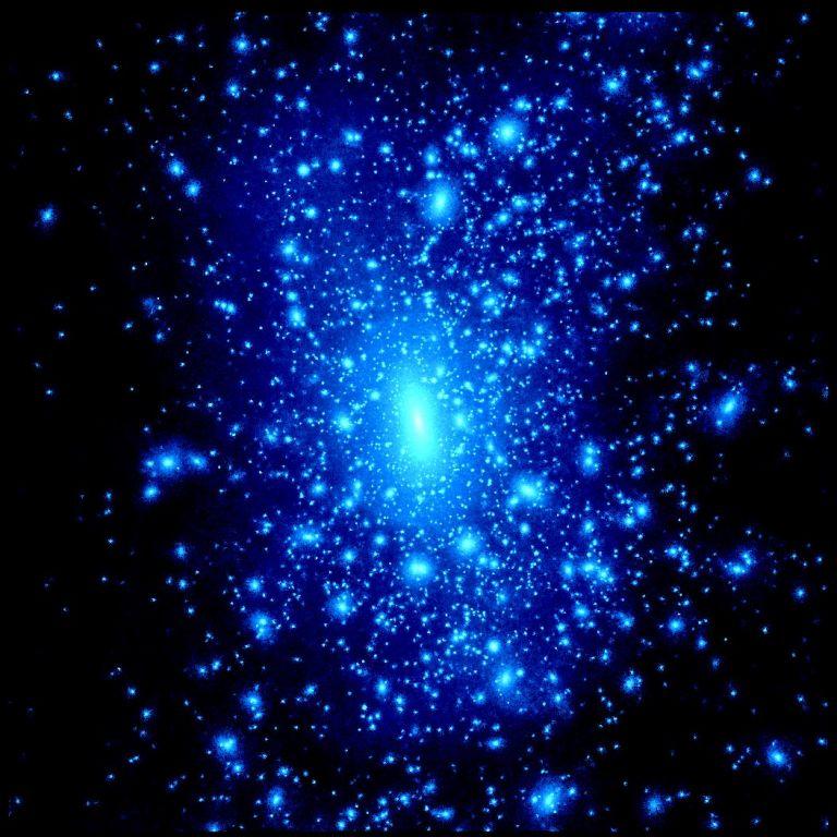 Η σκοτεινή ενέργεια υπάρχει | tovima.gr