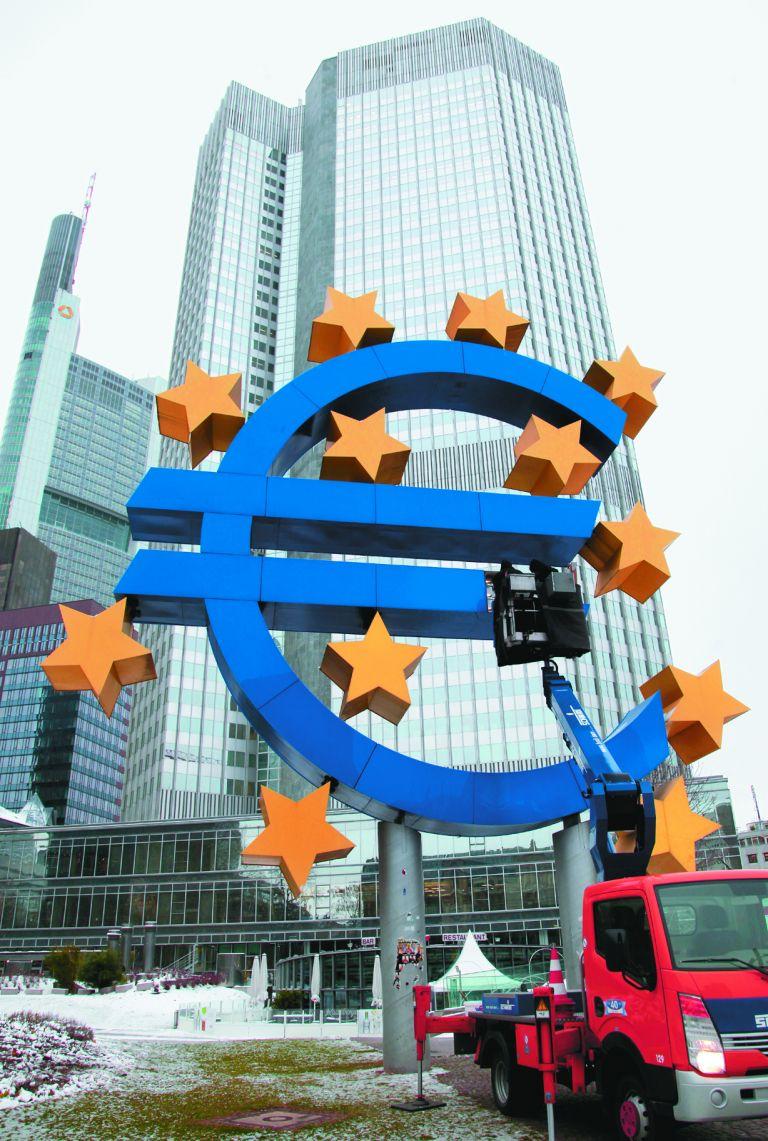 Χ. Αλμούνια: Η χειραγώγηση των επιτοκίων προτεραιότητα της ΕΕ | tovima.gr