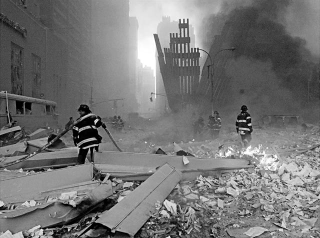 Η 11η Σεπτεμβρίου στην Ευρώπη | tovima.gr