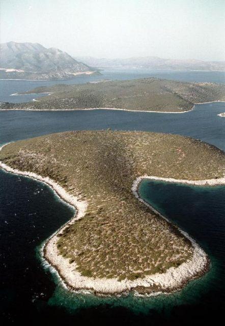 Οταν τα νησιά  ήταν νύμφες και ο Βόσπορος  κοιλάδα | tovima.gr