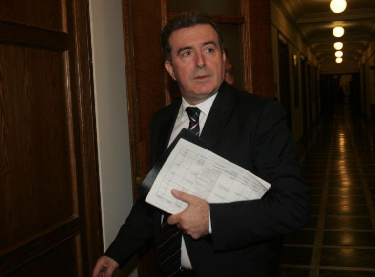 Μιχάλης Χρυσοχοΐδης: «Το μνημόνιο δεν είναι Ευαγγέλιο» | tovima.gr