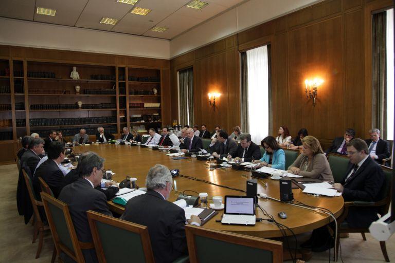 Εξι νομοσχέδια στο Υπουργικό Συμβούλιο της Τετάρτης | tovima.gr