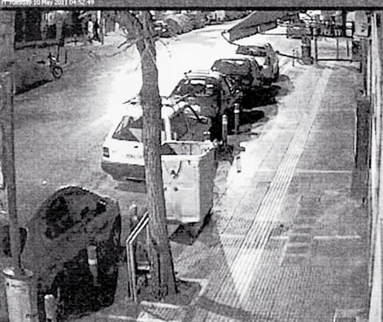 Ντοκουμέντα από το φόνο του Καντάρη! | tovima.gr