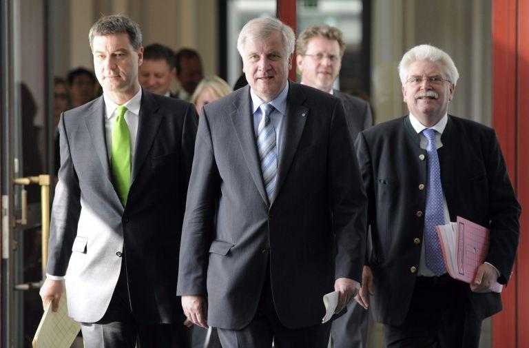 «Η Ελλάδα δεν μπορεί και δεν θέλει», λέει ο βαυαρός υπουργός Οικονομικών | tovima.gr