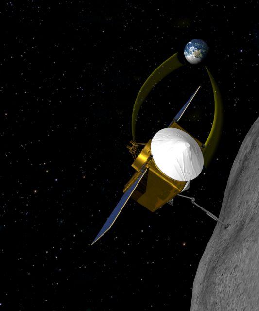 Αποστολή σε αστεροειδή | tovima.gr